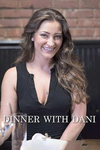 Poster of Dinner with Dani