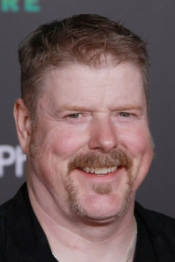 John DiMaggio alias Jerry Jumbeaux Jr. (voice)