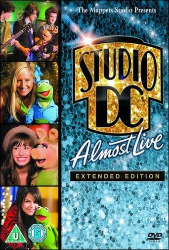 Studio DC: Almost Live