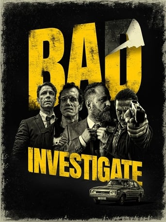 Bad Investigate Yify Movies