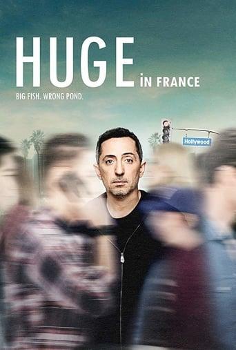 Huge in France 1ª Temporada - Poster