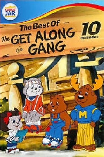 Poster of The Get Along Gang