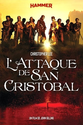 L'Attaque de San Cristobal download