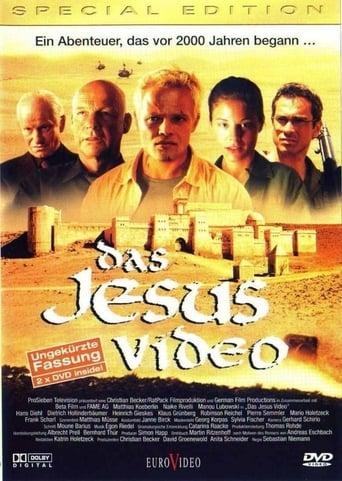 Poster of Das Jesus Video