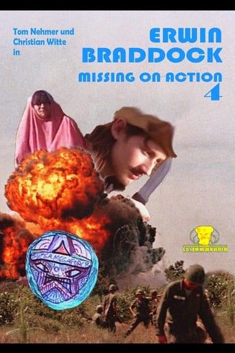 Erwin Braddock - Missing on Action 4