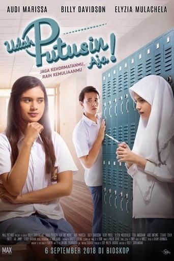 Poster of Udah Putusin Aja!