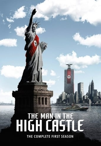 The Man in the High Castle 1ª Temporada Completa Torrent (2015) Dual Áudio / Dublado WEB-DL 720p – Download