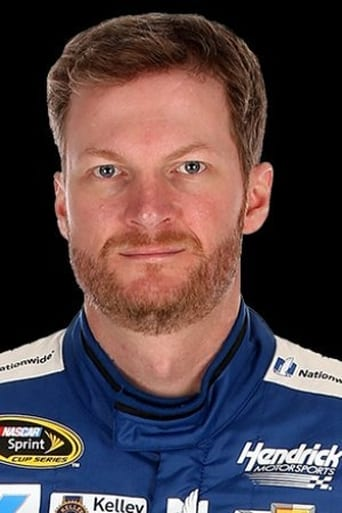 Dale Earnhardt Jr. alias Junior (voice)