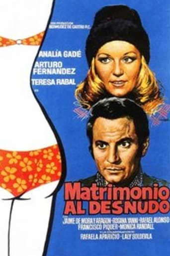 Watch Matrimonio al desnudo 1974 full online free