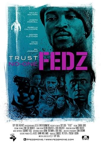 Poster of Fedz