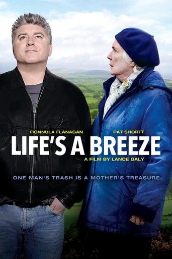 Life's a Breeze (2013) - poster