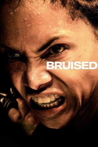 Bruised (2021)