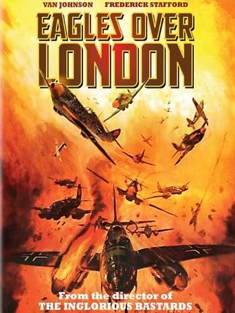 Stukas über London