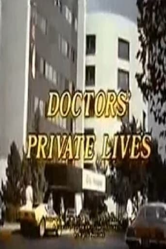 Poster of Doctors' Private Lives