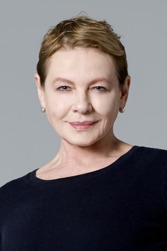 Dianne Wiest alias Jennifer Peterson