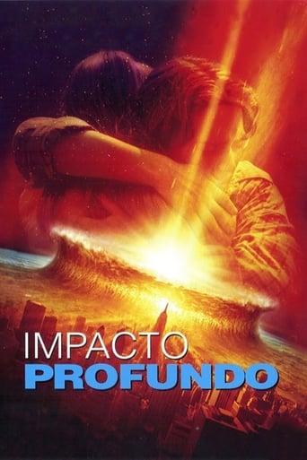 Impacto Profundo - Poster