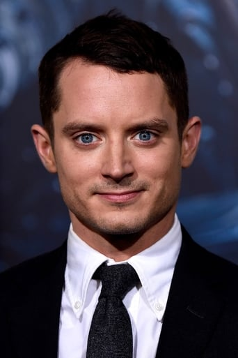 Elijah Wood - Producer