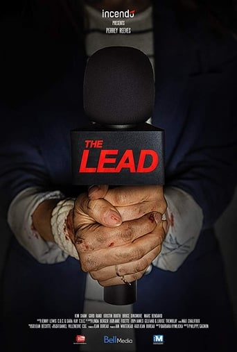 The Lead - Poster