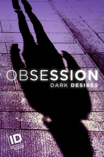 Obsession - Dunkles Verlangen