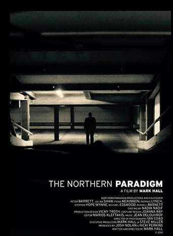 Poster of The Northern Paradigm
