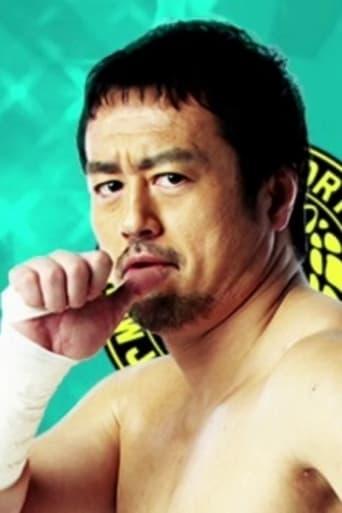 Ryusuke Taguchi biografia y personajes Ryusuke Taguchi
