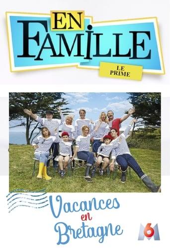 Poster of En famille : Vacances en Bretagne