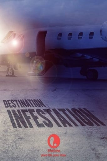 Poster of Destination: Infestation