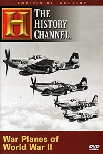 Empires of Industry War Planes of World War II
