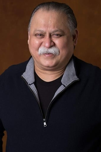 Image of Deepak Anand