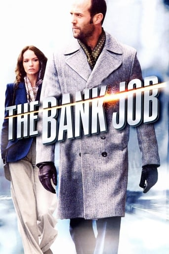 Poster of The Bank Job