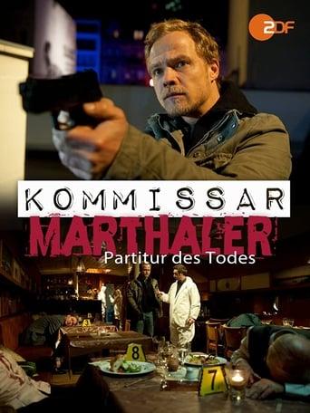 Watch Kommissar Marthaler - Partitur des Todes Online Free Putlocker