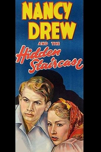 Ver Nancy Drew and the Hidden Staircase pelicula online