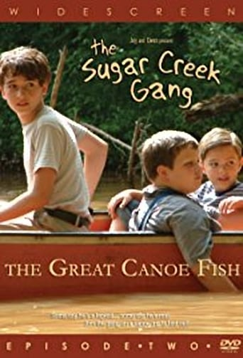 Poster of Sugar Creek Gang: Great Canoe Fish