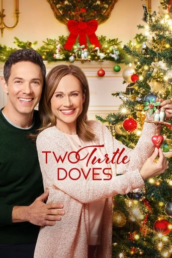 Poster of Two Turtle Doves