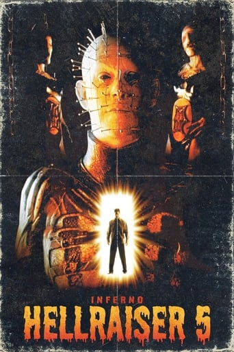 'Hellraiser: Inferno (2000)