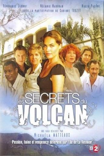 Poster of Les secrets du volcan