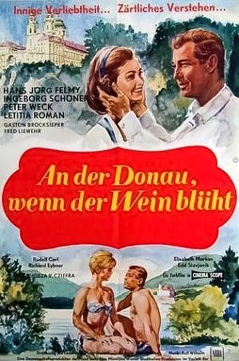 Poster of An der Donau, wenn der Wein blüht