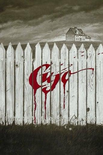 Watch Cujo Free Movie Online