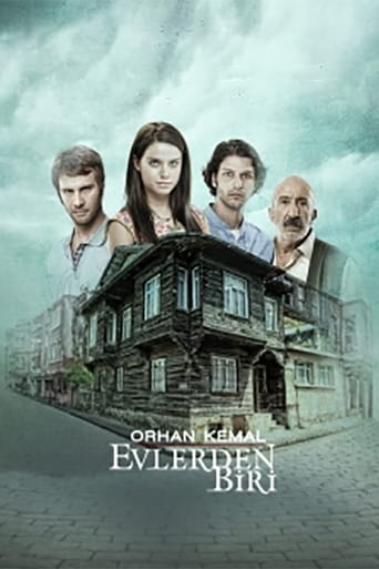 Evlerden Biri Movie Poster