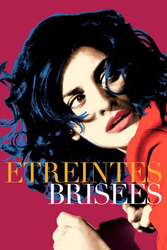 Poster of Étreintes brisées