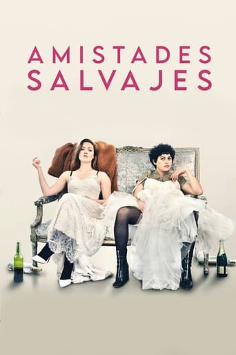 Poster of Amistades salvajes