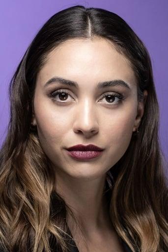 Image of Lindsey Morgan
