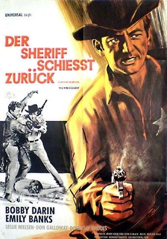 Der Sheriff schießt zurück
