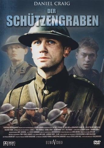 Der Schützengraben - Kriegsfilm / 2007 / ab 12 Jahre