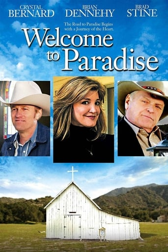 Poster of Welcome to Paradise