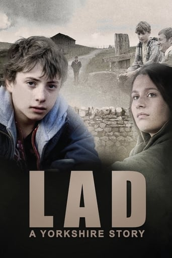 Watch Lad: A Yorkshire Story 2013 full online free