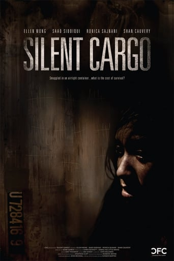 Poster of Silent Cargo