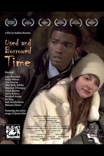 Watch Used and Borrowed Time Free Movie Online