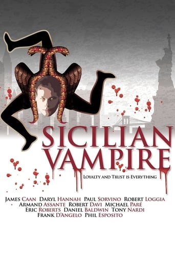 'Sicilian Vampire (2015)