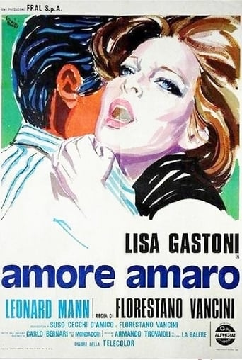 Watch Amore amaro 1974 full online free